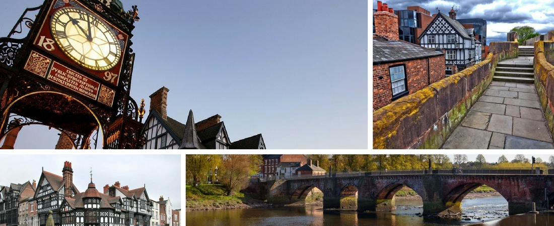 Things to Do and See in Chester - Chester Taxi Services