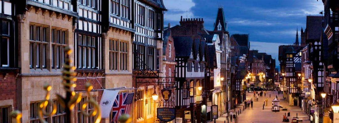 Wheelchair-Friendly Chester - Chester Taxi Services