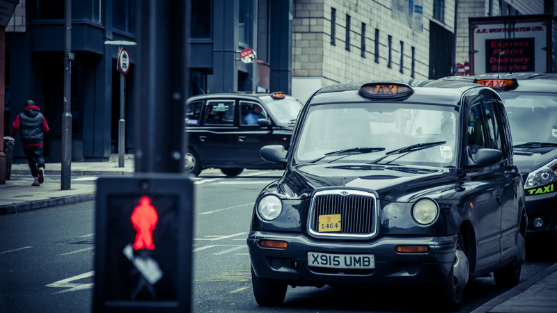 London's Black Cab History - Chester Taxi Service
