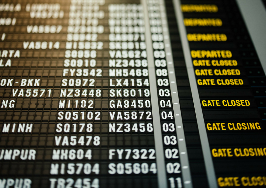 Consumer Rights Flight Delays and Cancellations - Online Ownership