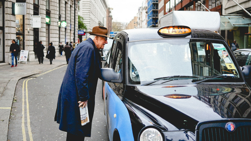 Guide to Cabbie Slang - Chester Taxi Services