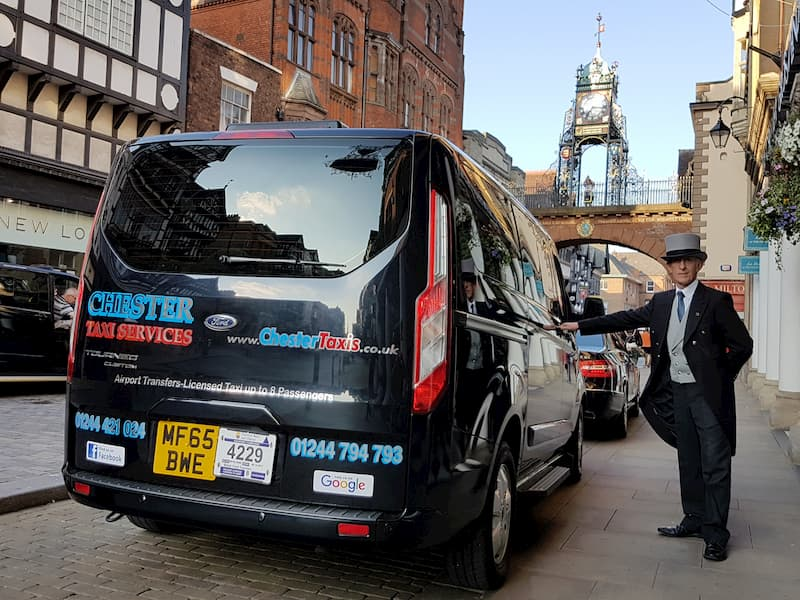 Cost Effective Chester Airport Transfer Tips - Chester Taxi Services