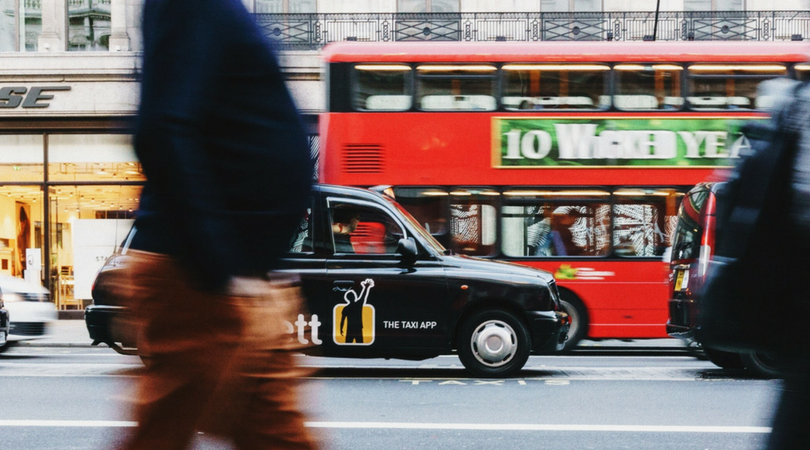 Starting a Business, think like a taxi driver - Chester Taxi Services