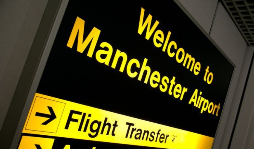 Manchester Airport Problems - Chester Taxi Service