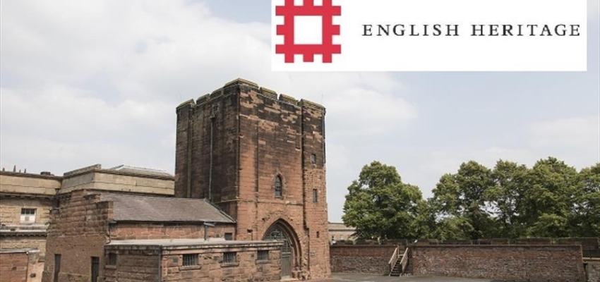 Visit Chester Castle - Chester Taxi Services