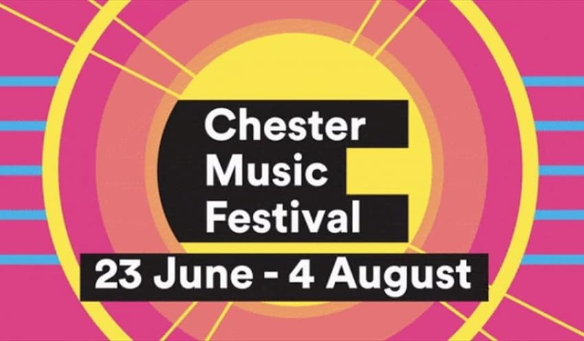 Chester Music Festival 2019 - Chester Taxi Services
