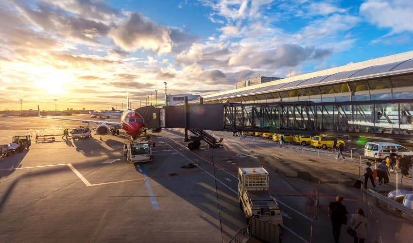 Avoid Airport Travel Delays with Chester Taxi Services