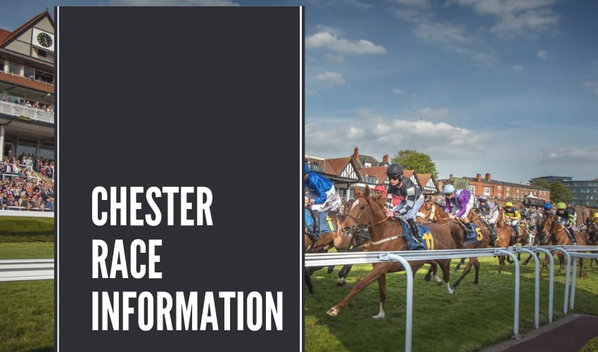 New Information Personnel for Chester Race Days - Chester Taxi Services